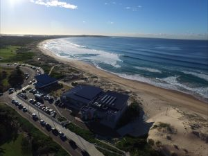 Wanda Beach Cronulla - Accommodation Georgetown