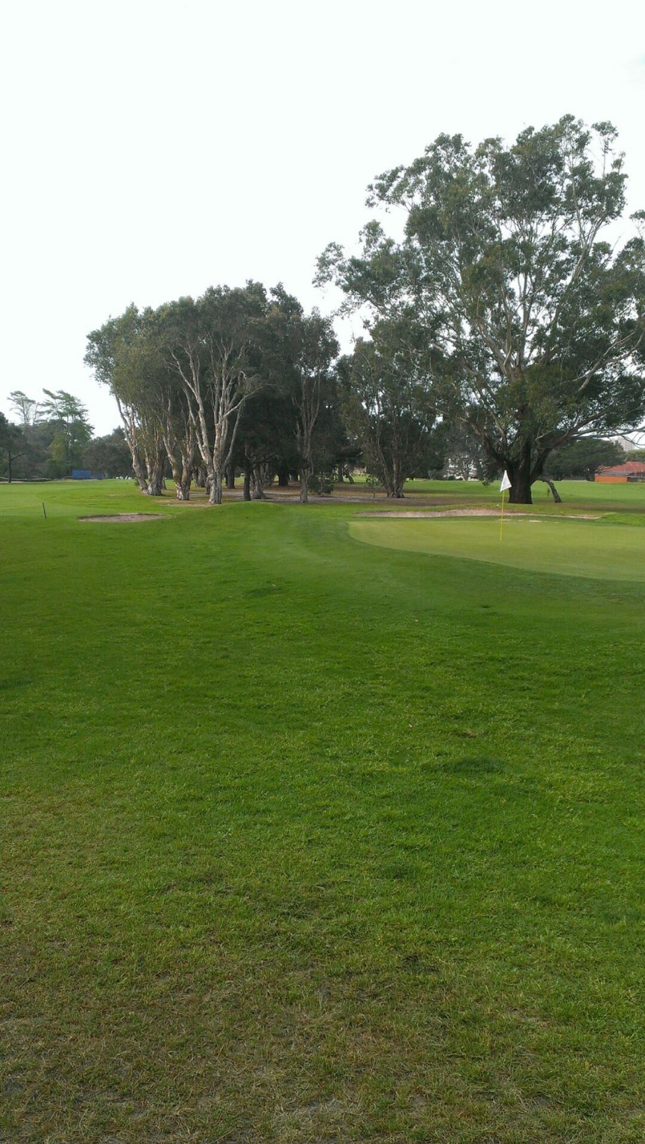 East Lake Golf Course - Accommodation Georgetown