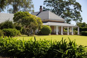 Historic Ormiston House - Accommodation Georgetown