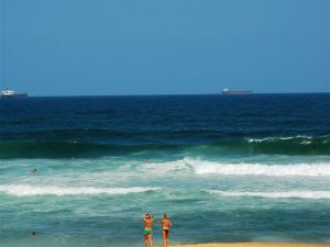 Merewether Beach - Accommodation Georgetown