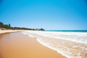 Bargara - Accommodation Georgetown