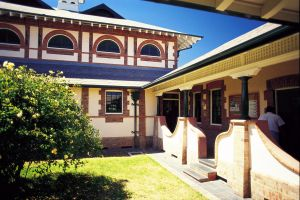 Bourke Town Trail - Accommodation Georgetown