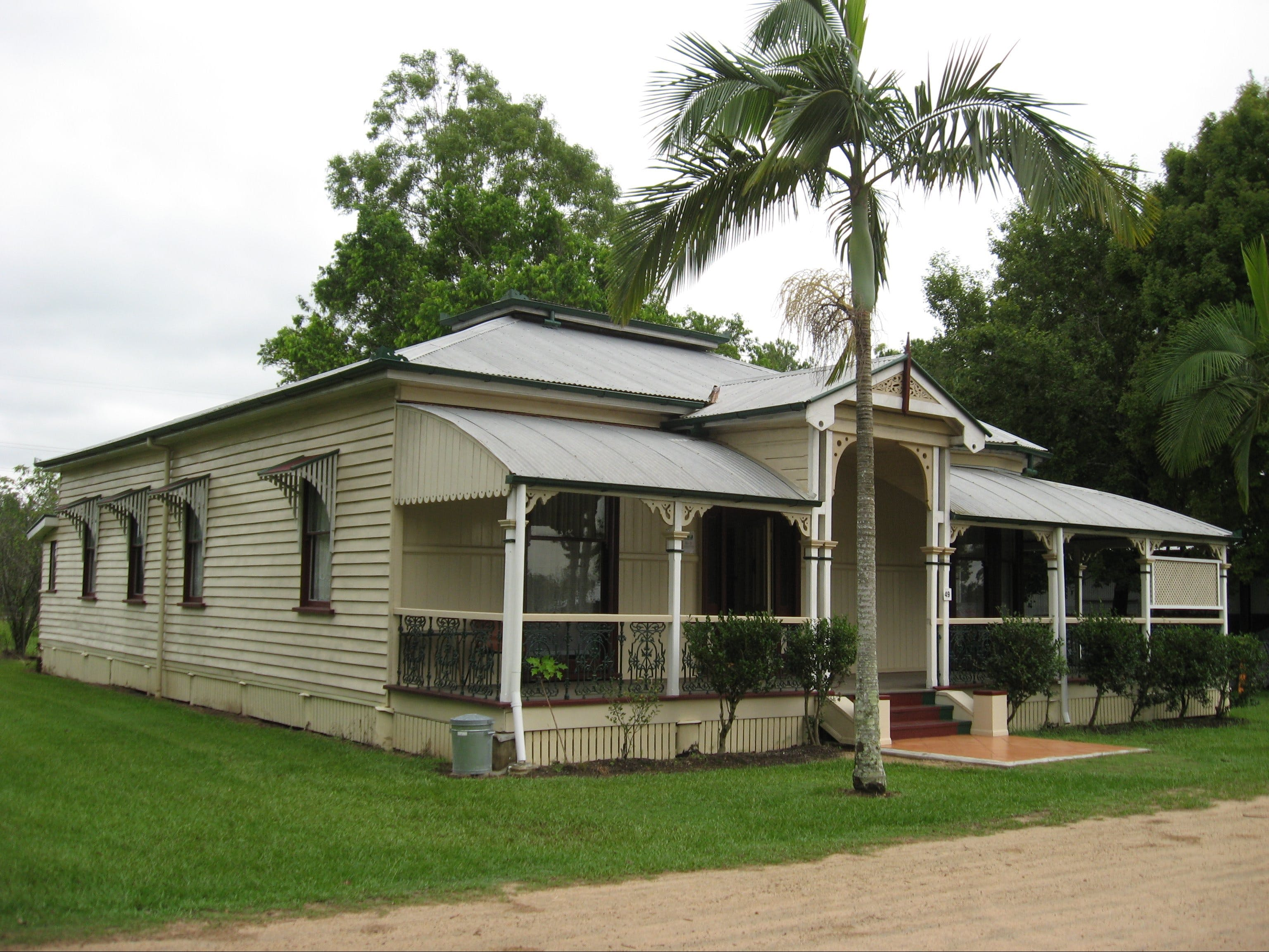 Caboolture Historical Village - Accommodation Georgetown