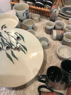 Clay Bowl Pottery - Accommodation Georgetown