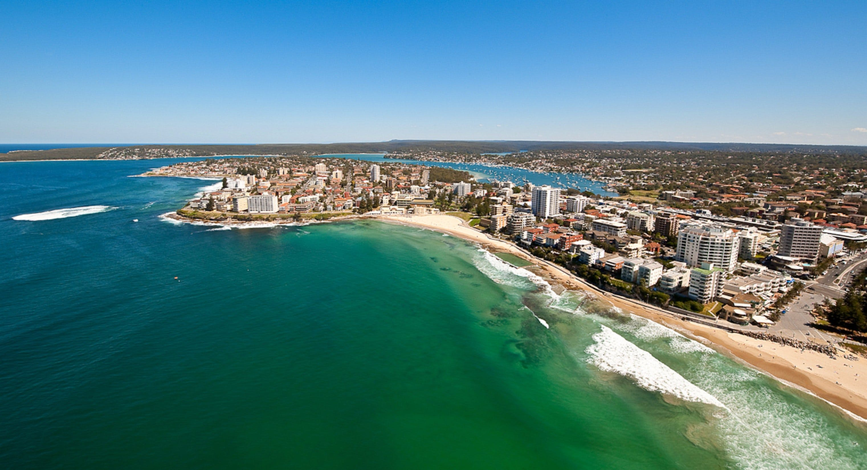 Cronulla - Accommodation Georgetown