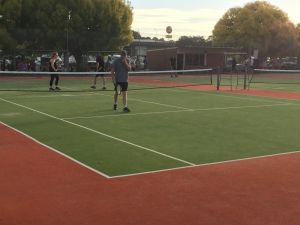 Crookwell Tennis Courts - Accommodation Georgetown