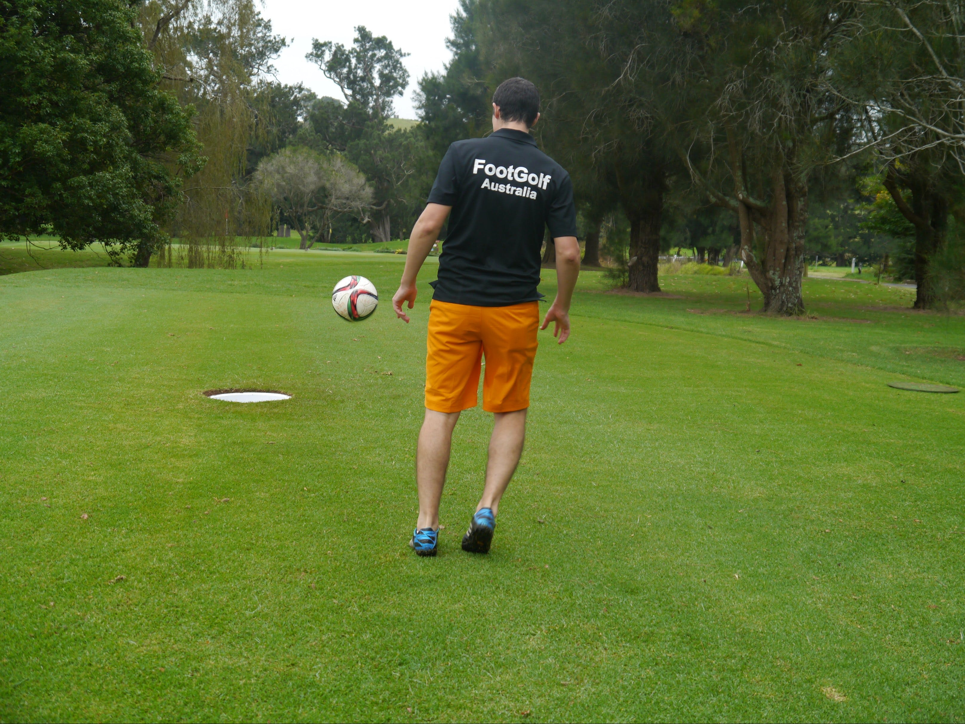 Footgolf Jamberoo - Accommodation Georgetown