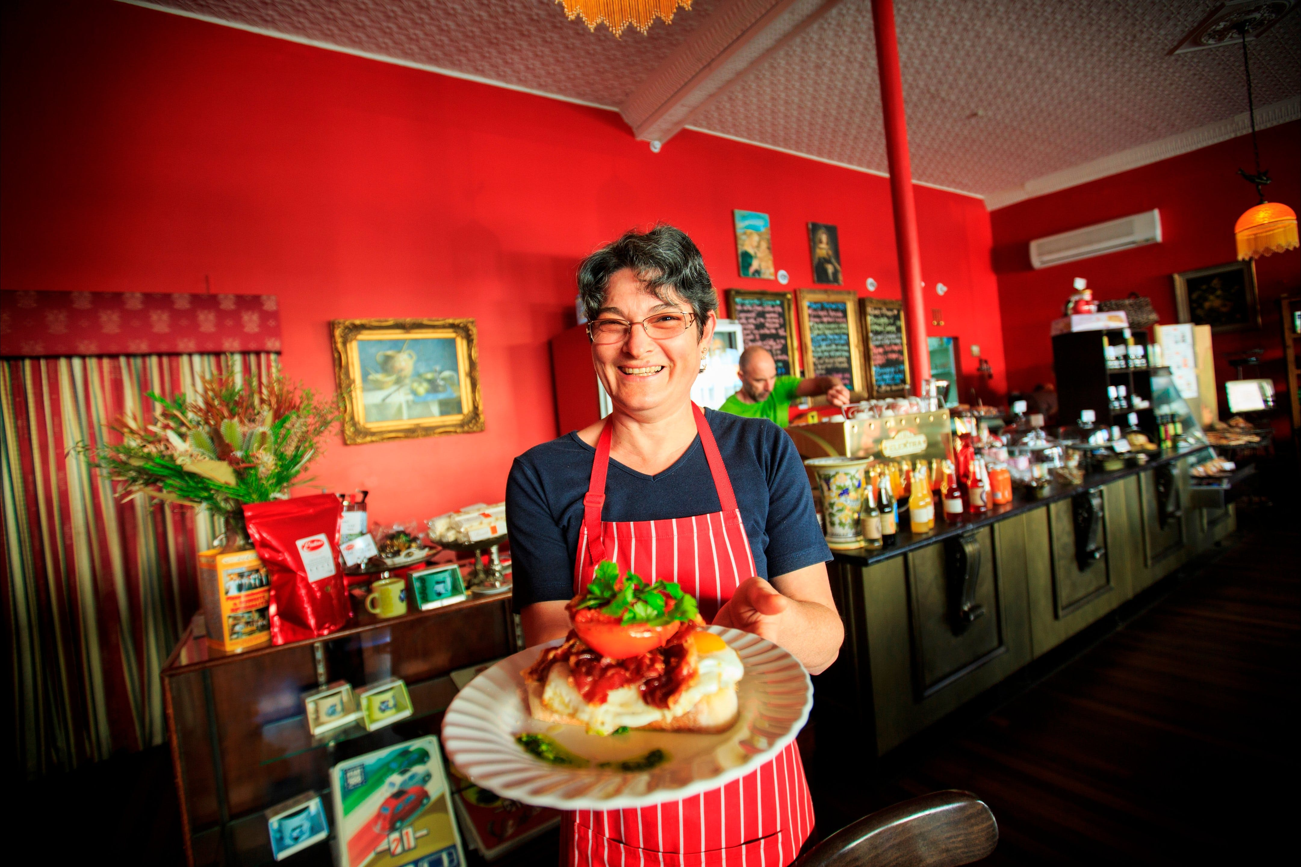 Gympie Region Food Trail - Accommodation Georgetown