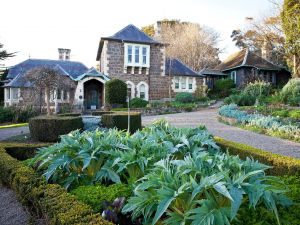 Heronswood House and Garden - Accommodation Georgetown