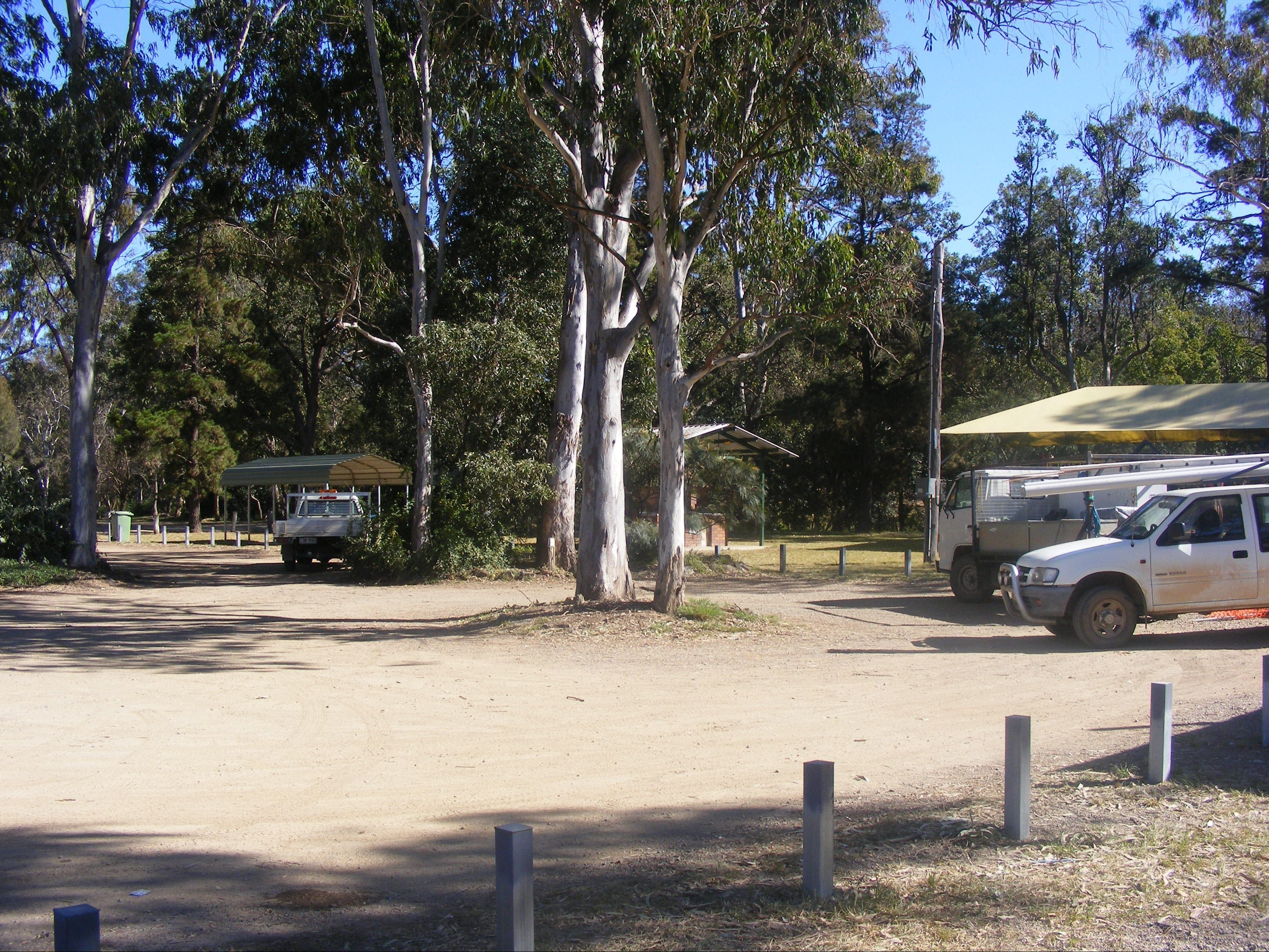 Lions Park - Nanango - Accommodation Georgetown