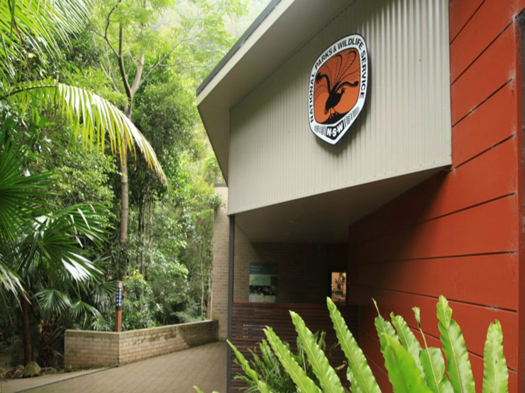 Minnamurra Rainforest Centre Budderoo National Park - Accommodation Georgetown