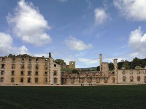 Port Arthur - Accommodation Georgetown