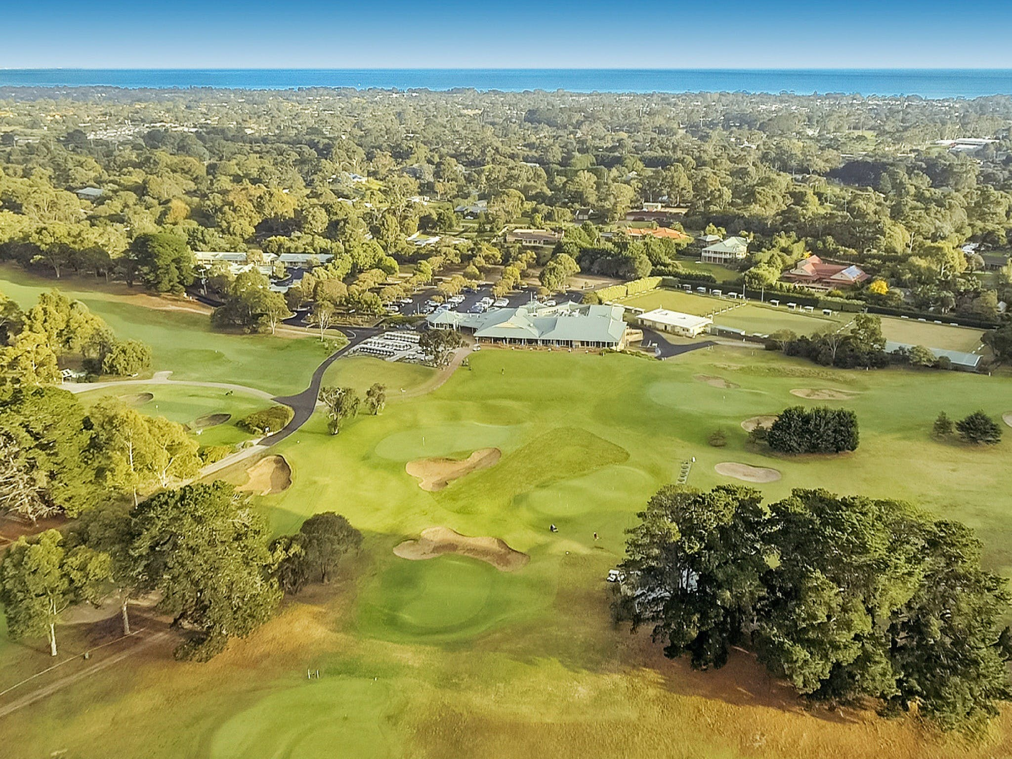 Rosebud Country Club - Accommodation Georgetown