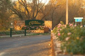 Crookwell - Accommodation Georgetown