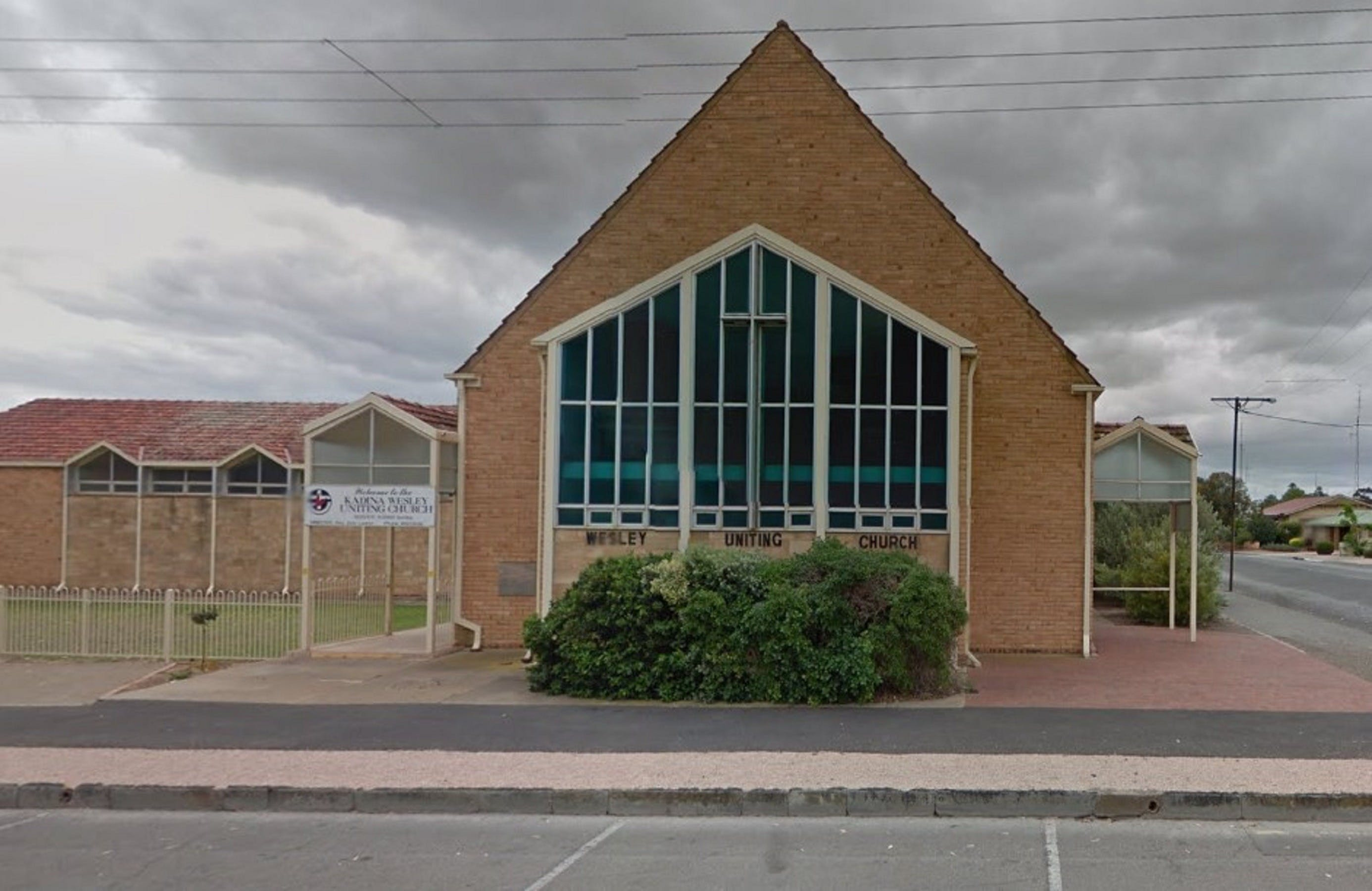 Kadina Uniting Church - Accommodation Georgetown