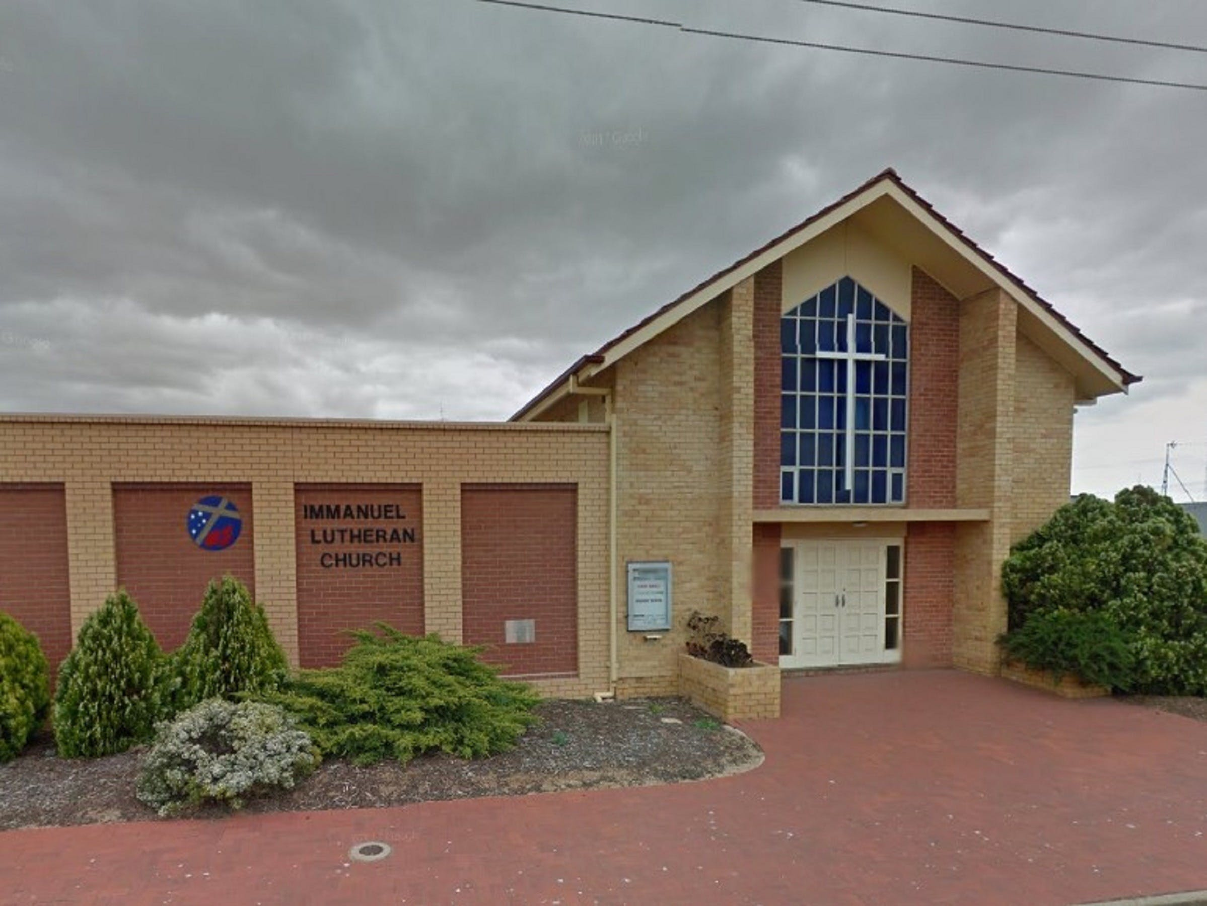 Kadina Lutheran Church - Accommodation Georgetown