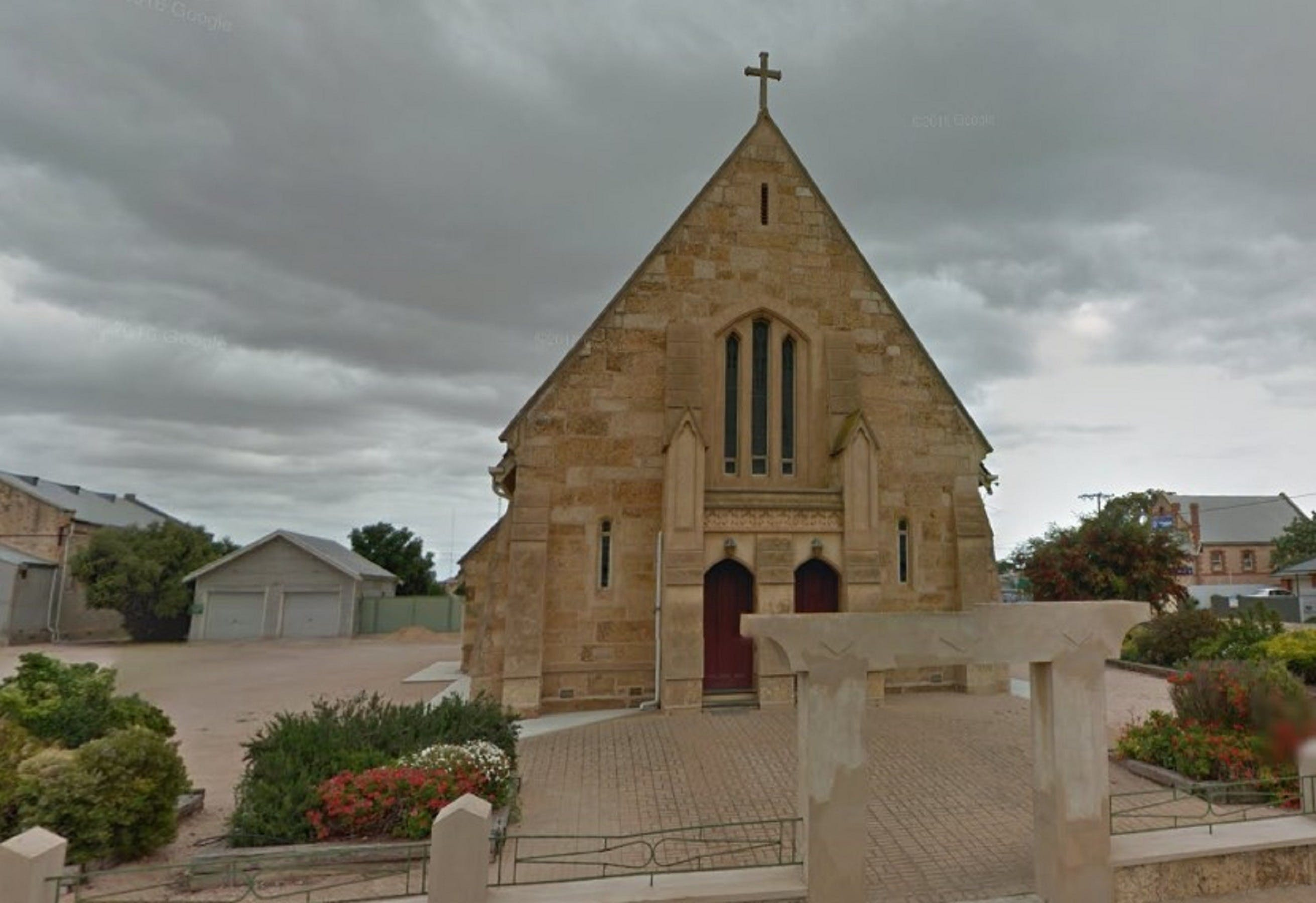 Kadina Catholic Church - Accommodation Georgetown