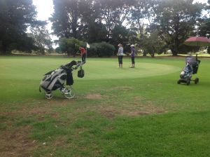 Mortlake Golf Club - Accommodation Georgetown