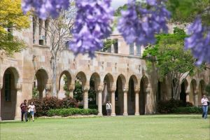 The University of Queensland - Accommodation Georgetown