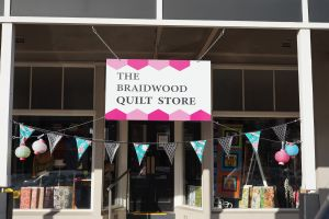 The Braidwood Quilt Store - Accommodation Georgetown