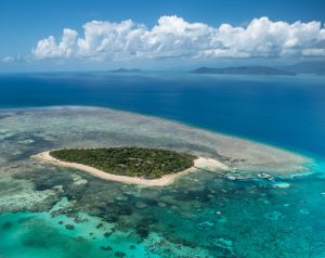 Green Island National Park - Accommodation Georgetown