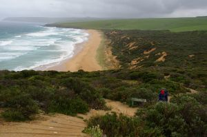 Heysen Trail - Accommodation Georgetown