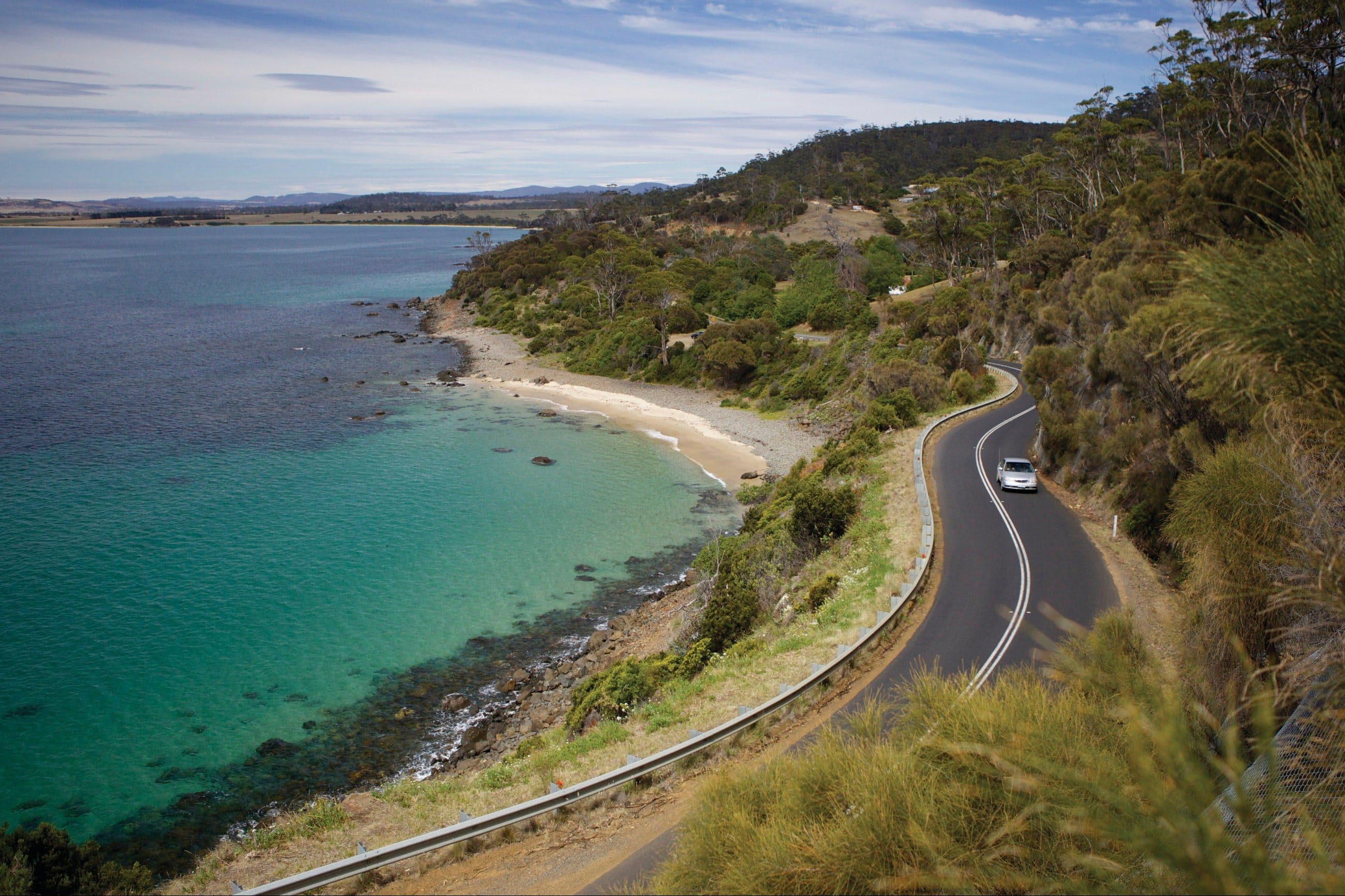 Mayfield Bay Coastal Reserve - Accommodation Georgetown