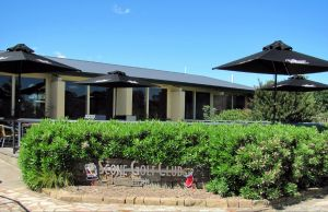 Scone Golf Club - Accommodation Georgetown
