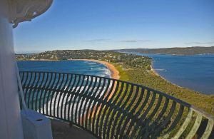 Barrenjoey Lighthouse - Accommodation Georgetown