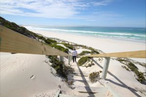 Coffin Bay National Park - Accommodation Georgetown