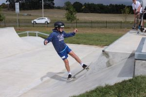 Crookwell Skate Park - Accommodation Georgetown