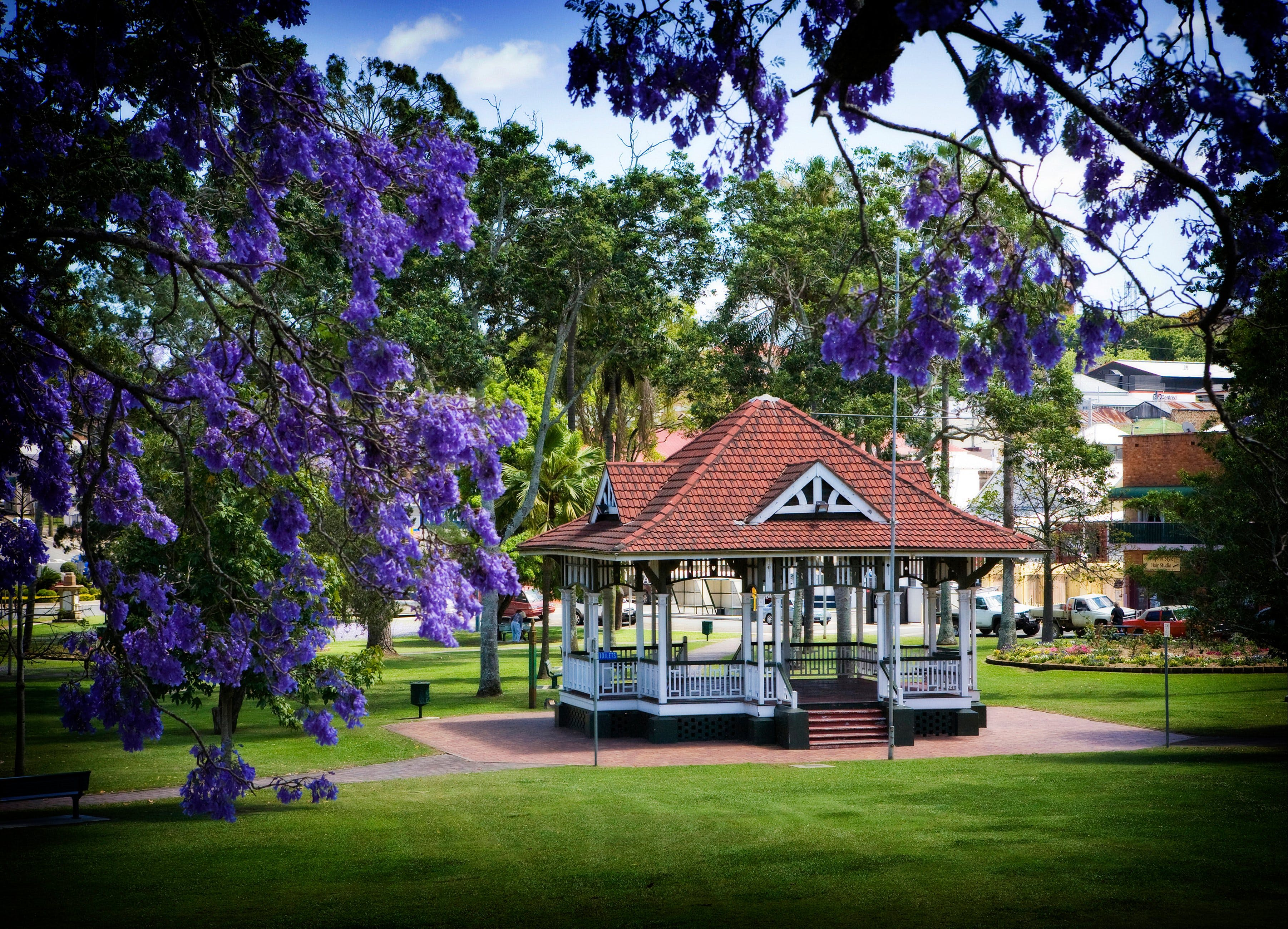 Gympie - Accommodation Georgetown