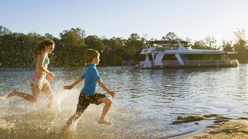 Mildura - Accommodation Georgetown