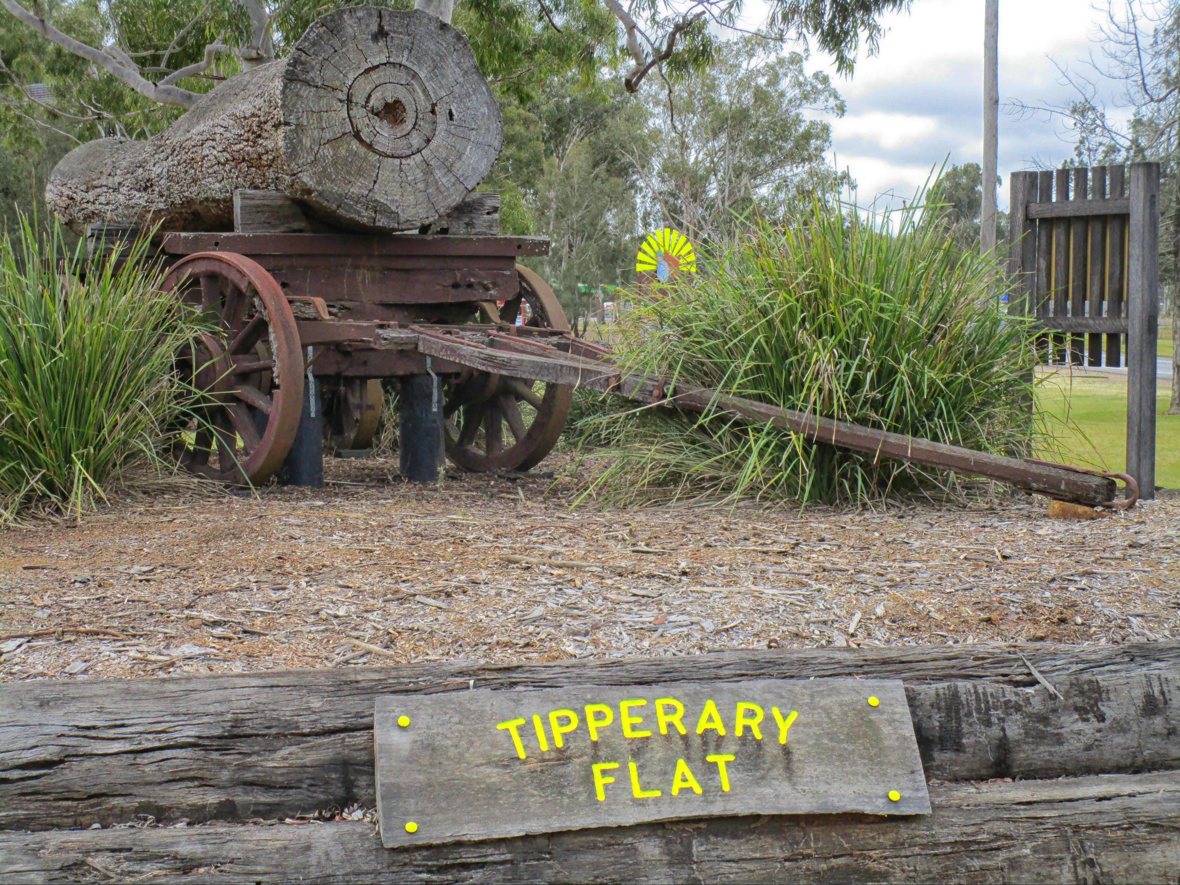 Tipperary Flat - Accommodation Georgetown