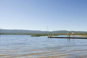 Lake Wartook - Accommodation Georgetown