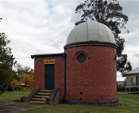 Ballaarat Astronomical Society - Accommodation Georgetown