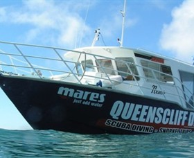 Queenscliff Dive Centre - Accommodation Georgetown