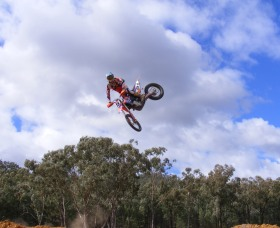 Goanna Tracks Motocross and Enduro Complex - Accommodation Georgetown