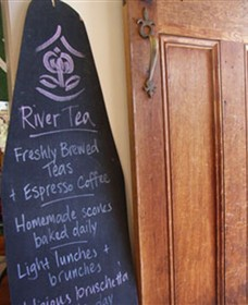 River Tea House - Accommodation Georgetown