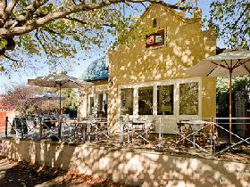 Udder Delights Cheese Cellar - Accommodation Georgetown