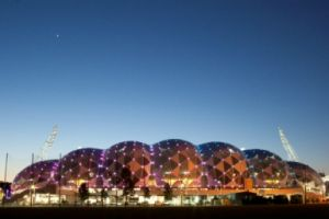AAMI Park - Accommodation Georgetown