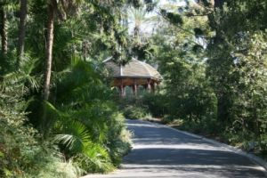 Royal Botanic Gardens Victoria - Accommodation Georgetown
