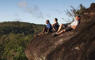 Cooktown Aboriginal Art Tours - Accommodation Georgetown
