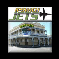Ipswich Jets - Accommodation Georgetown