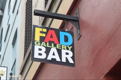 Fad Gallery - Accommodation Georgetown