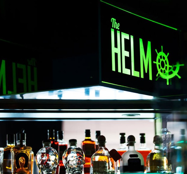 The Helm Nightclub - Accommodation Georgetown