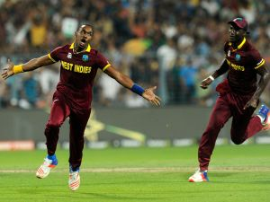 ICC Men's T20 World Cup - West Indies v Qualifier B2 - Accommodation Georgetown