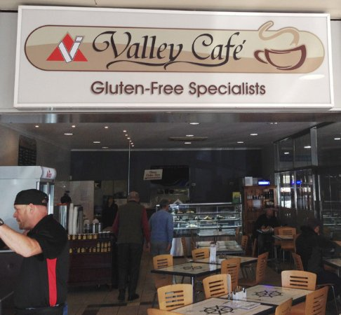 The Valley Cafe - Accommodation Georgetown