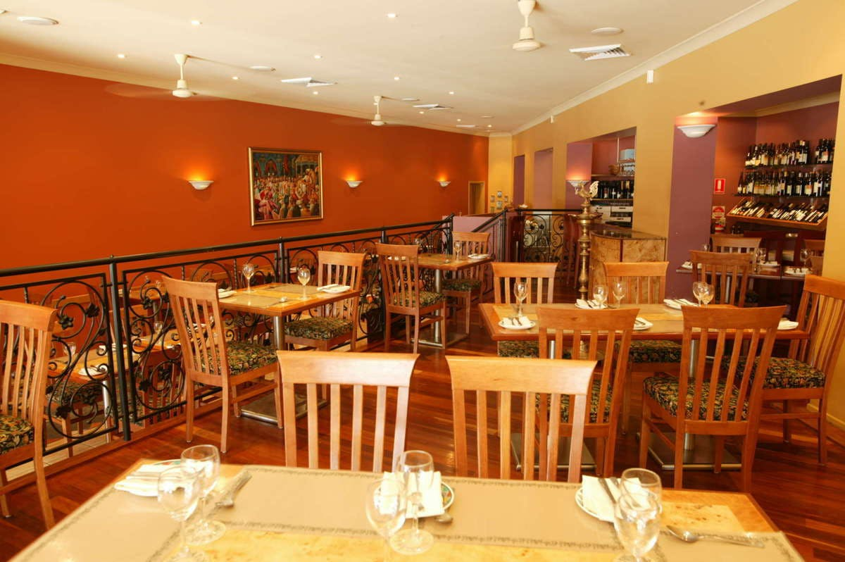 Marinades Indian Cuisine - Accommodation Georgetown