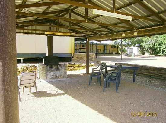 Belyando Crossing Roadhouse - Accommodation Georgetown